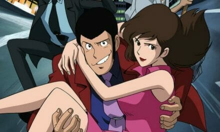 Discotek Adds Lupin III: The Legend of The Gold of Babylon; New Dub in the Works