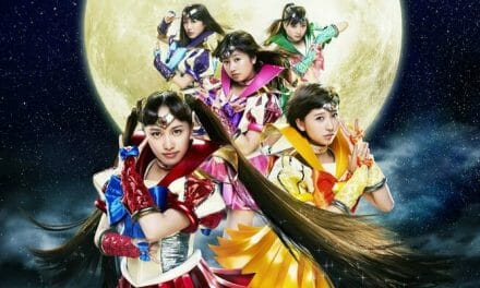 Momoiro Clover Z Posts Anime Expo Promo Video