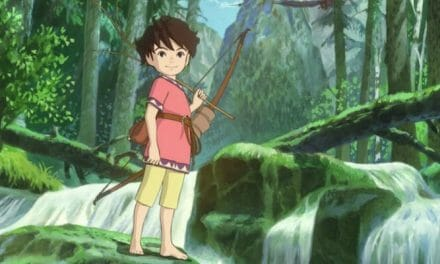 Ronia The Robber's Daughter Gets International Push