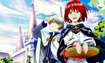 Snow White With The Red Hair Anime To Premiere On July 6