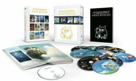Disney To Release Collected Works Of Hayao Miyazaki As Amazon Exclusive