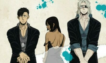 FUNimation Adds Gangsta., 2 More To Broadcast Dubs