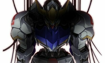 NYCC 2015: Gundam: Iron-Blooded Orphans Getting English Dub