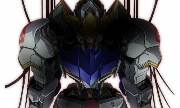 New Gundam: Iron-Blooded Orphans PV, Cast List Unveiled