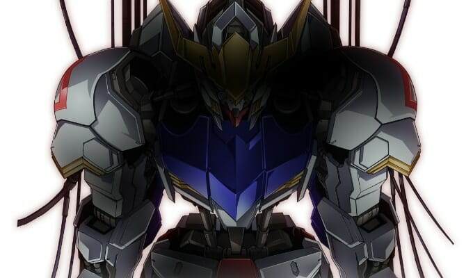 Gundam: Iron-Blooded Orphans Gets A New TV Commercial