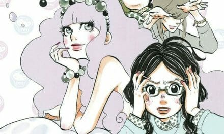 Anime Expo 2015: Kodansha Licenses Princess Jellyfish, 2 More