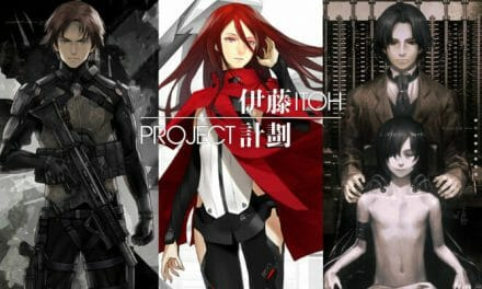 FUNimation Adds Project Itoh Film Trilogy