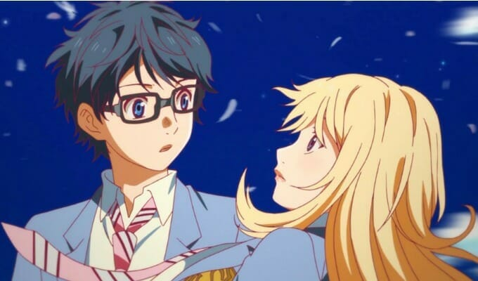Your Lie In April's Director & Character Designer To Attend Anime Boston 2016
