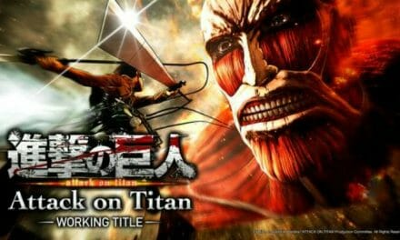 Attack on Titan: Wings of Freedom Gets New PV & Gameplay Teaser