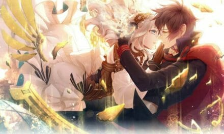 Code: Realize ~Guardian of Rebirth~ Anime In The Works
