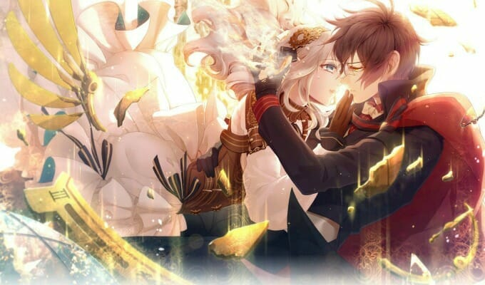 Code: Realize Anime Series Hits Japanese TV In October 2017 – Cast, Staff, & PV Unveiled