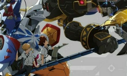 Second Digimon Adventure tri. Part 2 PV Hits The Web