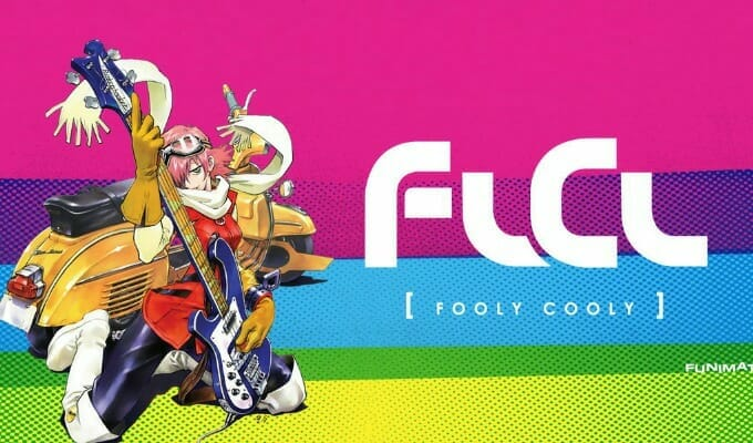 Toonami & Production I.G. Co-Producing 2 New FLCL Seasons