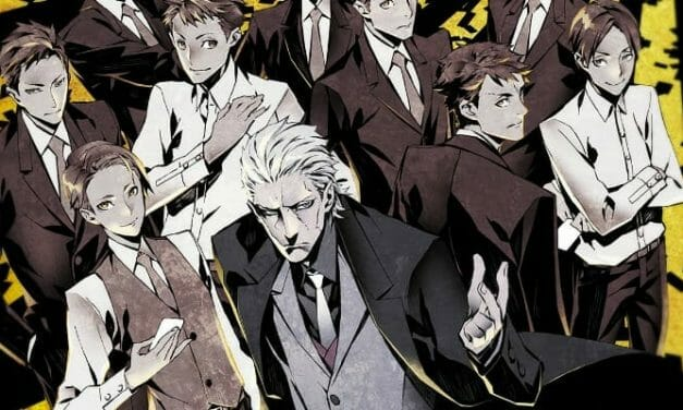 Funimation Unveils Joker Game Dub Cast
