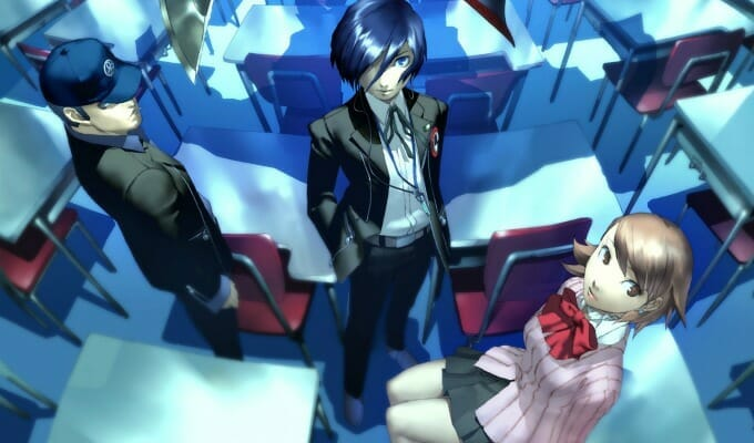 Persona 3 The Movie 2: Midsummer Knight's Dream Hits Netflix