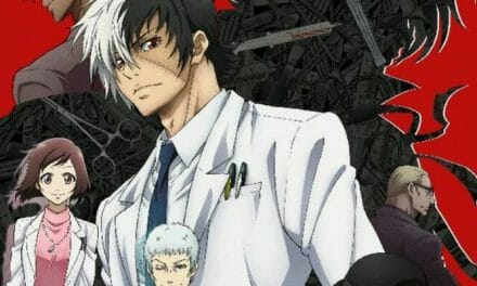 Crunchyroll Adds Young Black Jack, HackaDoll, 2 More
