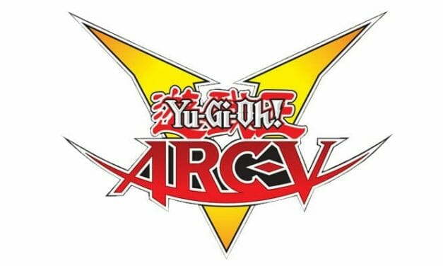 Nicktoons Airs Yu-Gi-Oh! Arc-V Commercial, Confirms February 2016 Premiere