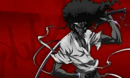 Afro Samurai 2: Revenge of Kuma Hits PlayStation 4 On 9/22/2015
