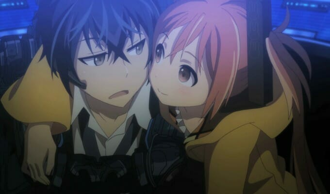 Sentai Unveils Black Bullet Dub Cast; Chris Patton & Luci Christian To Star