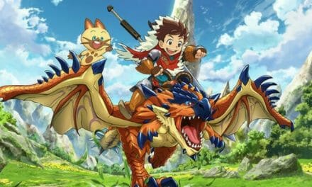 Funimation To Simuldub Monster Hunter Stories Ride On, Announces Cast