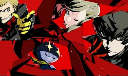 Atlus Unveils Persona 5's Catchy Opening, Anime TV Special
