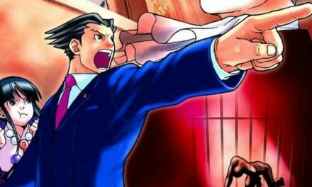 Hold It! New Ace Attorney Anime English Dub Clip Hits the Web