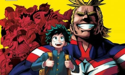 Funimation Adds My Hero Academia, Reveals Simulcast Plans