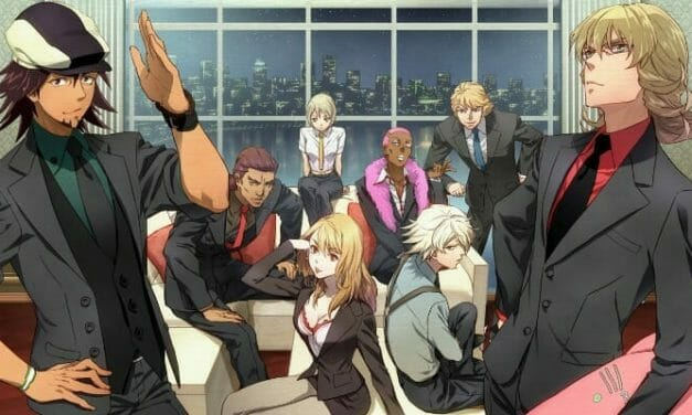 Hollywood Adaptations of Tiger & Bunny, Gaiking In The Works