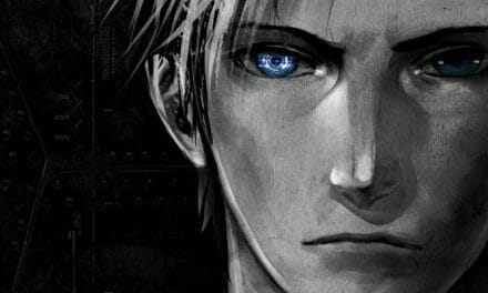 Genocidal Organ Film Gets New 30-second PV & Visual