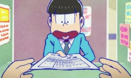 Retailer Hints At Mr. Osomatsu Season 2