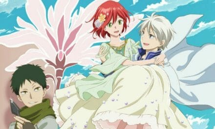Cast, Key Visual Unveiled For Snow White with the Red Hair Season 2