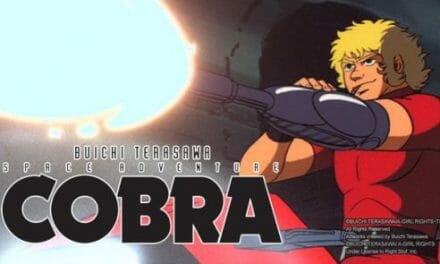 Nozomi Entertainment Reveals License Expiration for Space Adventure Cobra Anime