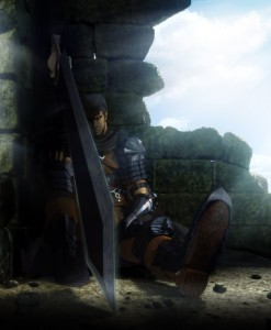 Berserk Visual 001 - 20151224