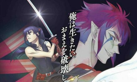 Third D.Gray-Man Hallow PV Hits The Web