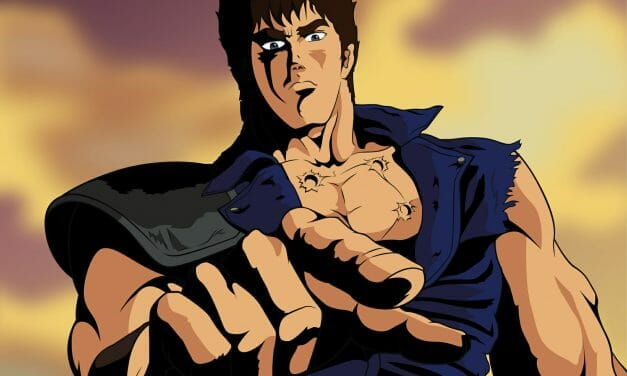 Crunchyroll Adds Jin Roh, Fist of the North Star Movies