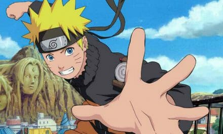 Hollywood Naruto Movie In The Works, Creator Masashi Kishimoto Involved
