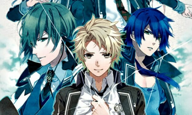 Second Norn9 PV Previews Nagi Yanagi's Opening Theme