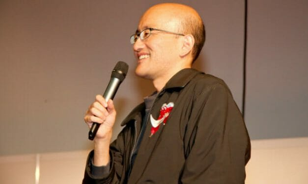 Culture Writer Takamasa Sakurai Passes Away