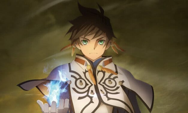 "Cristina Vee Stars in ""Tales of Zestiria the X"" Dub Clip"