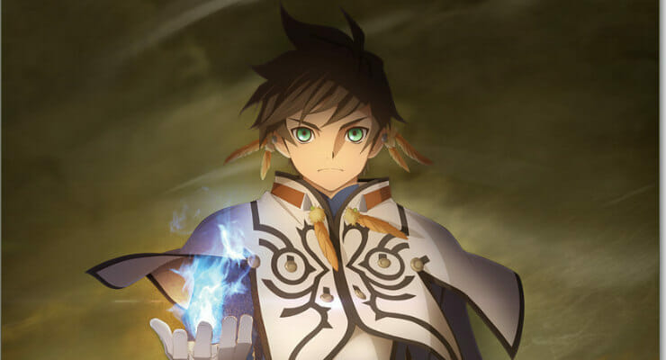 Funimation Announces Tales of Zestiria the X Dub Cast