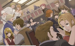 Baccano Visual 001 - 20160125