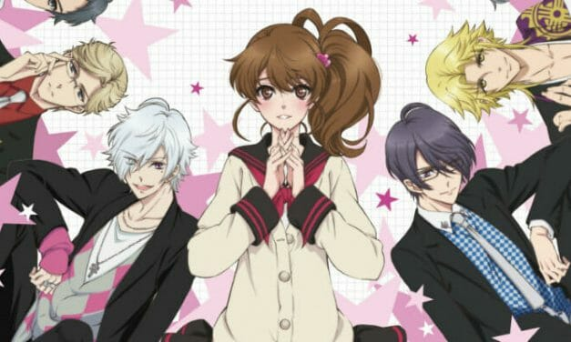 FUNimation Unveils Dub Cast For Brothers Conflict!