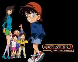Netflix Starts Streaming Detective Conan Anime Herald