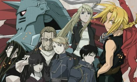Funimation Loses Fullmetal Alchemist (2003) Rights On July 31, 2016