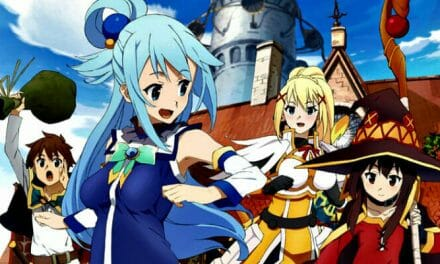 KonoSuba Season 2 In The Works