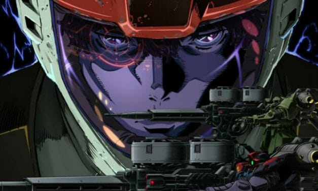 "English ""Mobile Suit Gundam Thunderbolt"" Trailer Hits The Web"