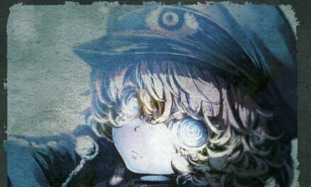Yōjo Senki Anime Series In The Works