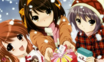 AniWeekly 73: A Valentine's Day For The Otaku
