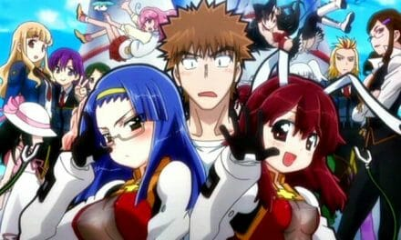 Media Blasters Unveils Charger Girl Juden-Chan Dub Cast