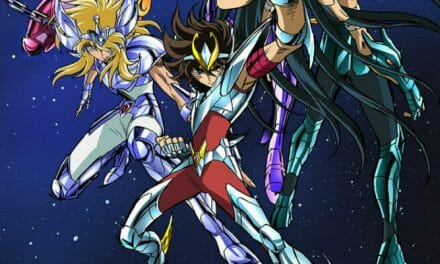 Crunchyroll Adds Saint Seiya: The Hades Chapter
